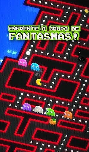 PAC-MAN 256 Endless Maze 03