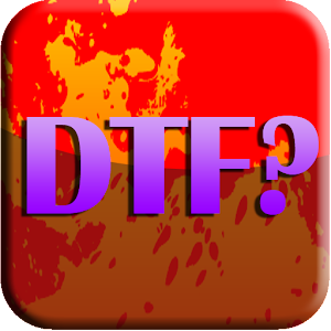 App Are u DTF? Dating APK for Windows Phone