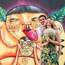 Wedding photographer Jones Pereira (JonesPereiraFo). Photo of 25.06.2018