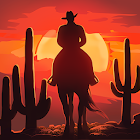 Westland Survival - Be a survivor in the Wild West icon