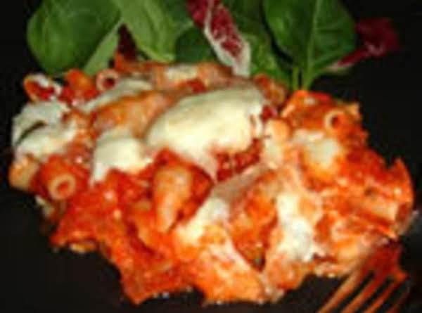 Cavatini Recipe
