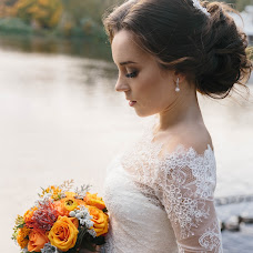 Wedding photographer Evgeniya Stupakova (Missevgenia). Photo of 28.02.2017