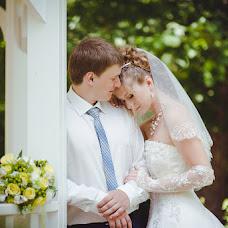Wedding photographer Yuliya Artemenko (bulvar). Photo of 09.01.2015