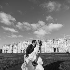 Wedding photographer Anton Yulikov (Yulikov). Photo of 19.03.2019