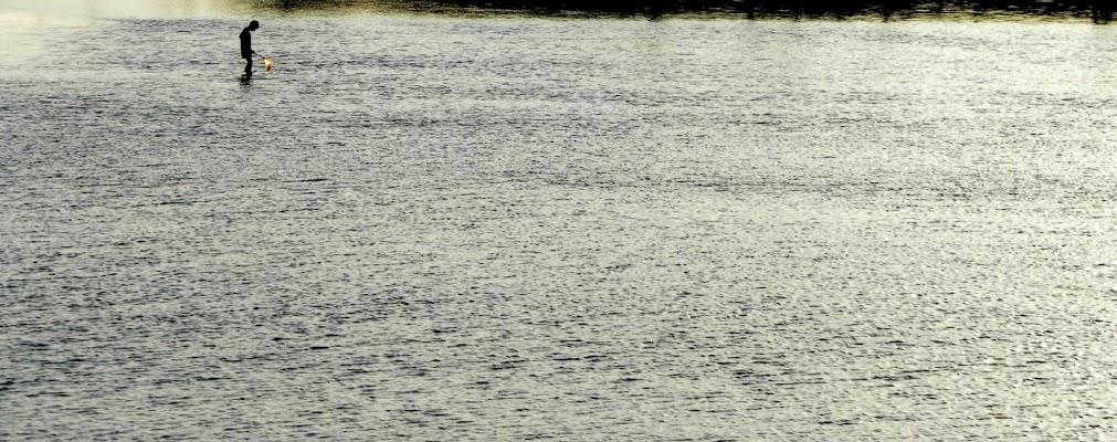 Il pescatore di granchi di Iskander08