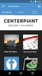 Centerpoint Colton Calimesa- screenshot thumbnail
