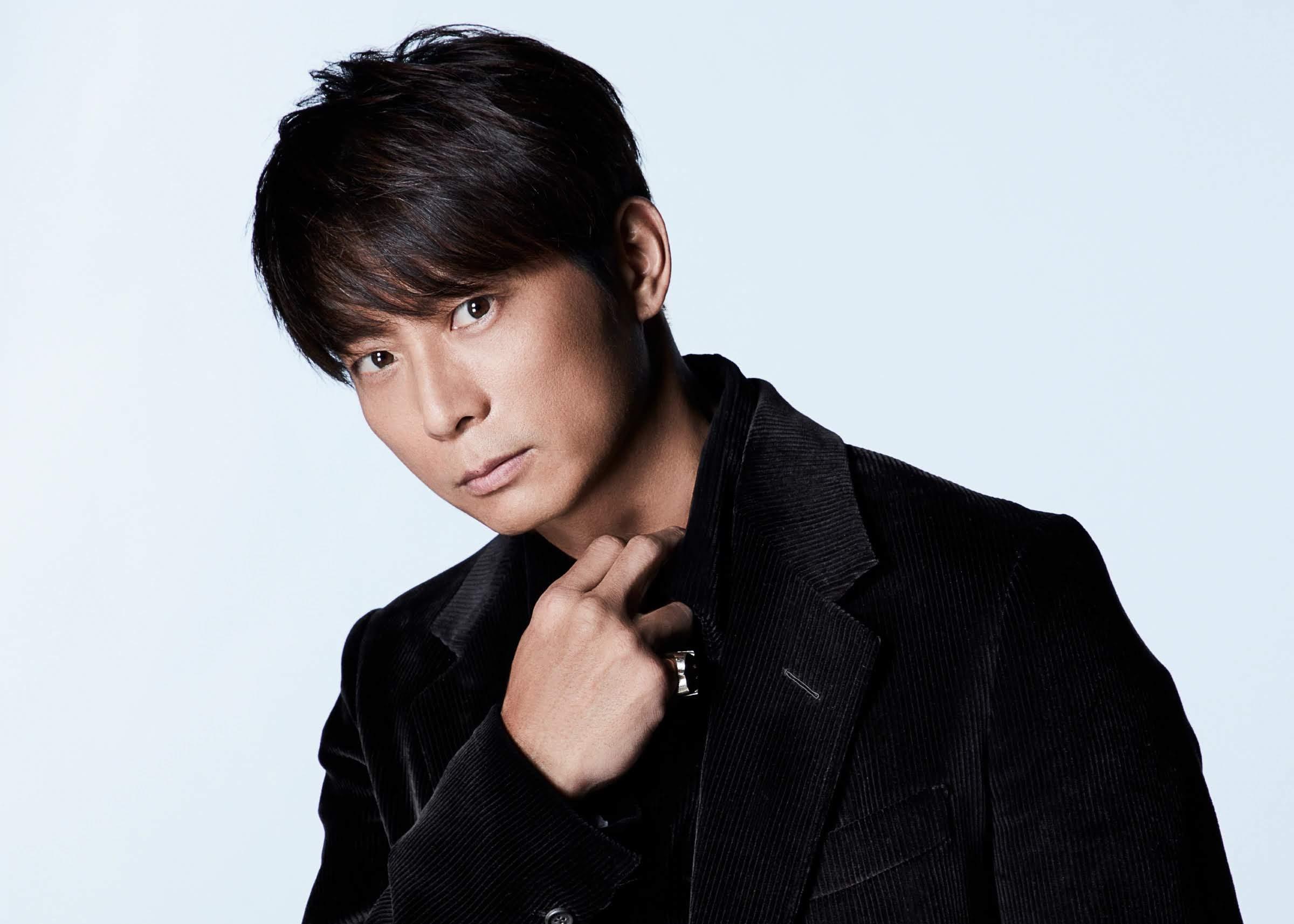 Kuroki Keiji/黒木啓司