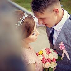 Wedding photographer Anastasiya Likhodey (LAN27). Photo of 10.08.2017