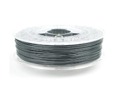 ColorFabb Dark Gray nGen Flex Filament - 1.75mm (0.65kg)