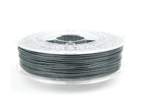 ColorFabb Dark Gray nGen Flex Filament - 1.75mm (0.65 kg)