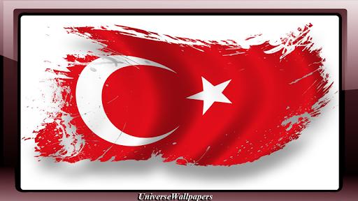 Turkey Flag Wallpaper Apk 15