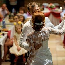 Wedding photographer Aleksey Davydov (dave). Photo of 08.09.2017