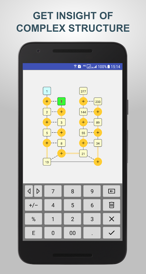Flow Calculator- screenshot