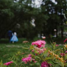 Wedding photographer Dmitriy Petrov (coba1337). Photo of 07.08.2017