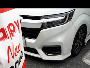 ステップワゴン  RP4 SPADA・Cool Spirit  Honda SENSING (AWD)のカスタム事例画像 mashさんの2019年01月06日16:46の投稿