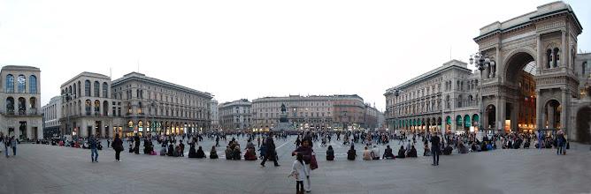 Photo: Duomo [panorama]