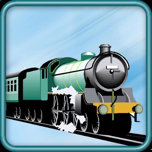 Rail Booking Online IRCTC
