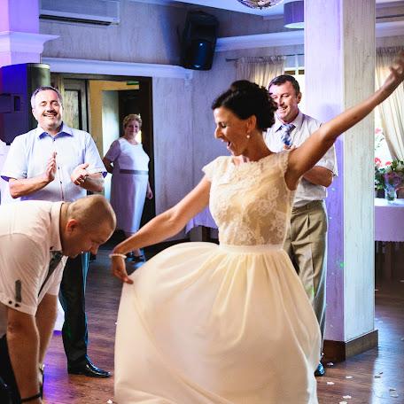 Wedding photographer Leśniak Fotografia (NataliaLesniak). Photo of 16.08.2016