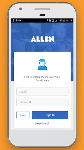 Allen CSAT 0.0.47 Screenshots 1