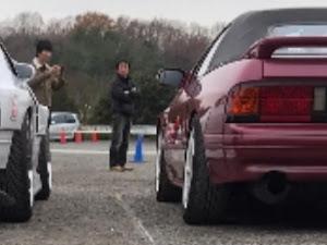RX-7 FC3S H3年 GT-Xのカスタム事例画像 迅 帝さんの2018年12月31日14:32の投稿