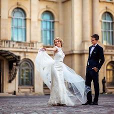 Wedding photographer Hermina Posta (inspirephotoro). Photo of 23.03.2017