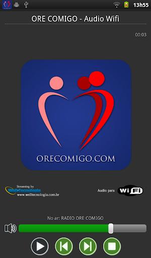 ORECOMIGO.COM