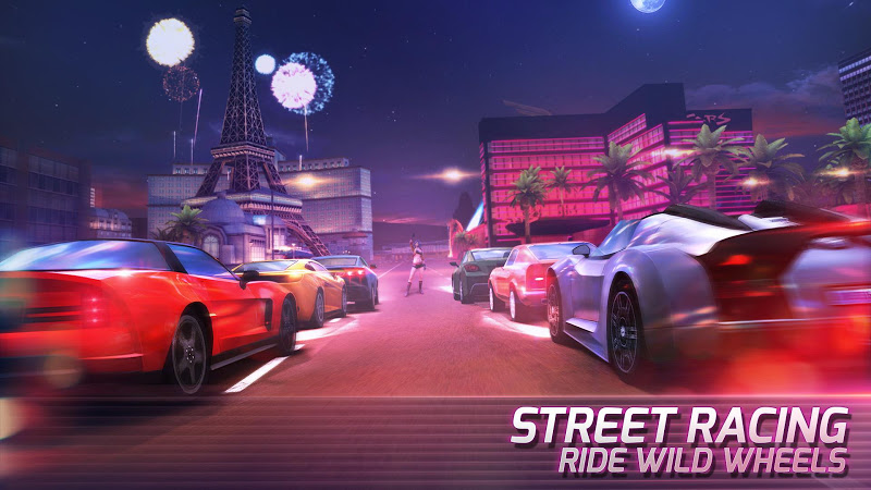 Gangstar Vegas: World of Crime Screenshot 8