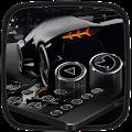 Black Luxury Sports Car Theme🚗 APK