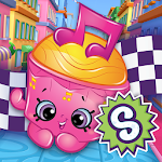 Shopkins Run! Icon