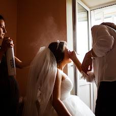 Wedding photographer Pavel Malinin (malininpavel). Photo of 16.12.2015