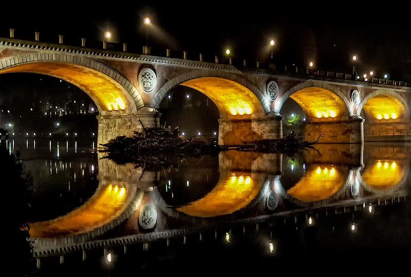 Double Bridge di Diana Cimino Cocco