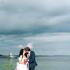 Wedding photographer Ruslan Iosofatov (iosofatov). Photo of 28.10.2016