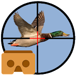 VR Duck Hunt Icon