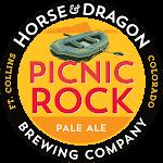Horse & Dragon Picnic Rock Pale Ale