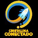 Cristalina Conectado icon