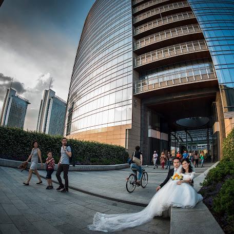 Wedding photographer Onofrio - paolo Aiello (onofriopaolo). Photo of 27.08.2015