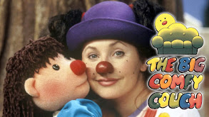 The Big Comfy Couch thumbnail