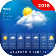 Weather Radar, Channel & Forecast APK