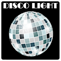 Disco Light™ LED Flashlight icon