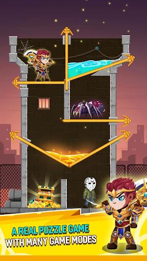 Hero pull the pin: Hero rescue filehippodl screenshot 9