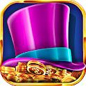 Pokie Magic Casino Slots - Fun Free Vegas Slots icon