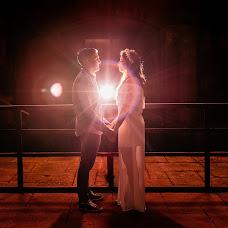 Wedding photographer Gustavo Moralli (sucessofotoefilm). Photo of 12.07.2018