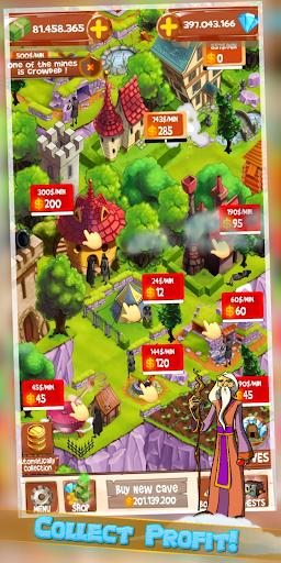City Builder - Clicker & Tycoon apkdebit screenshots 2