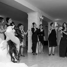 Wedding photographer Marco Tutone (marco_tutone). Photo of 01.09.2017