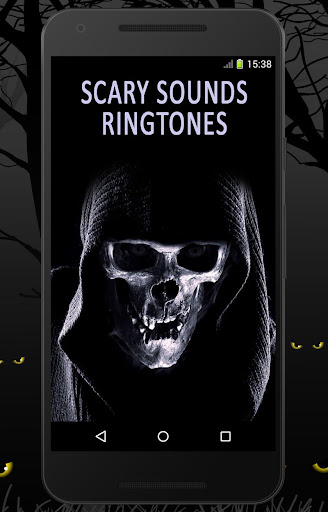 Scary Sounds Ringtones
