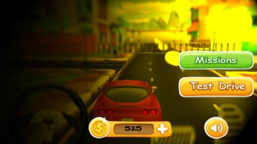 City Racing Games