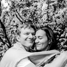 Wedding photographer Mariya Grinchuk (mariagrinchuk). Photo of 14.05.2017