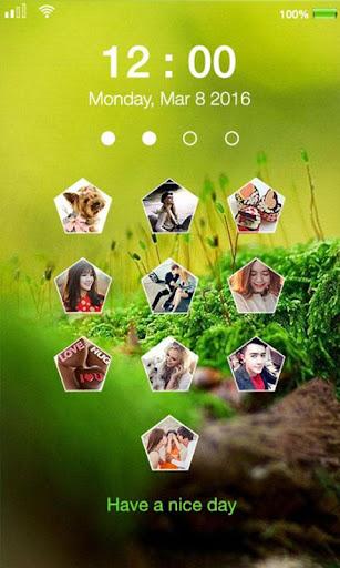 photo lock screen 1.48 screenshots 4