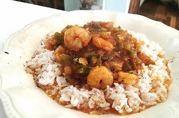 ~ Shrimp Creole ~ My Way Recipe