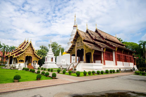 Chiang Mai Thailand Wallpapers